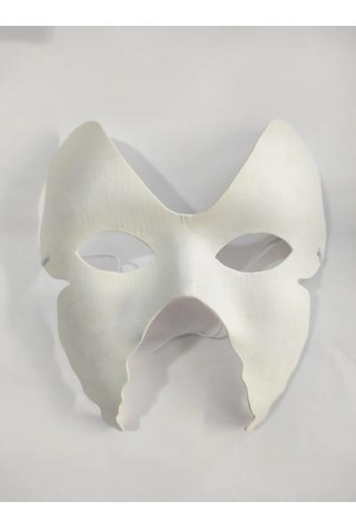 Asel Karton Maske