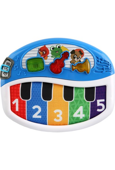 Baby Einstein Discover And Play Piano ™ Müzikli Oyun Piyanosu