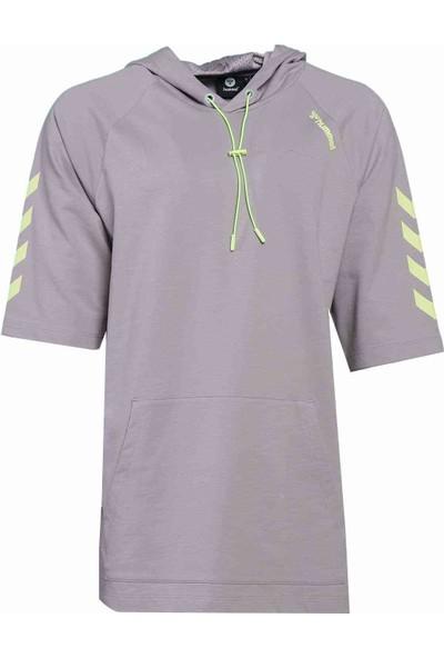 Hummel Moon Kısa Kollu Sweatshirt