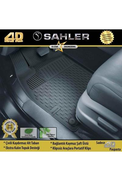 Sahler Volkswagen Golf 7 2013-2019 4.5 D Paspas Bej (3d , 4d , 4,5d Grubu)