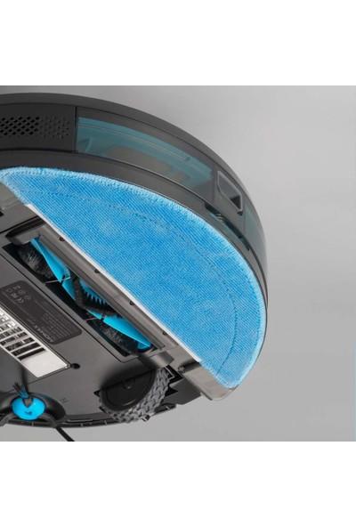 Momax RO1S Trio Ultraviyole Mop Robot Süpürge