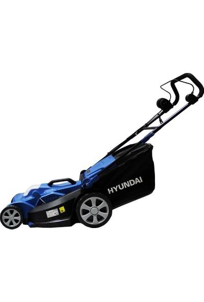 Hyundai C4405 Elektrikli Çim Biçme Makinası 1900W