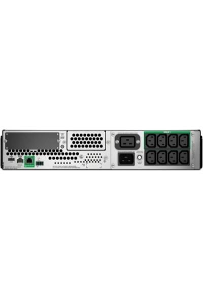 Apc SMT3000RMI2UC Apc Smart-Ups 3000VA LCD Rm 2u 230V With Smartconnect