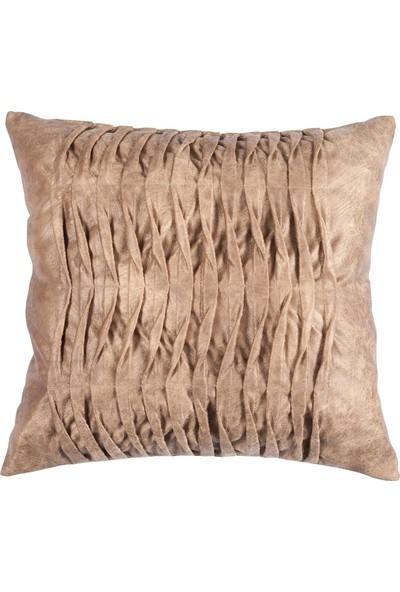 Incase Aprıl El Yapımı Dekoratif Yastık 40 x 45 cm