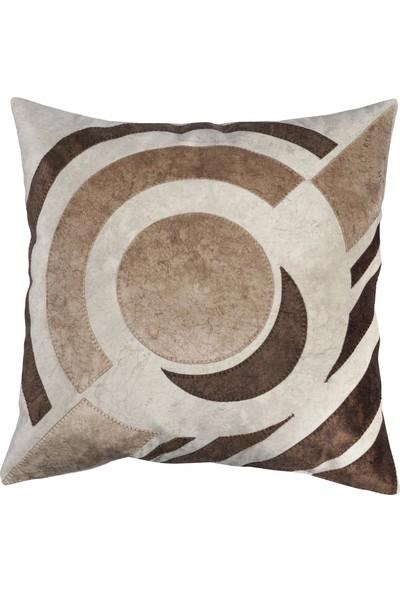 Incase Aprıl El Yapımı Dekoratif Yastık 45 x 45 cm