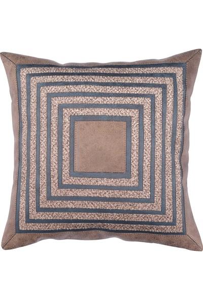 Incase Sprıng El Yapımı Dekoratif Yastık 45X45