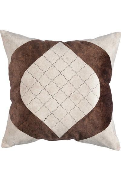 Incase Sun El Yapımı Dekoratif Yastık 45X45