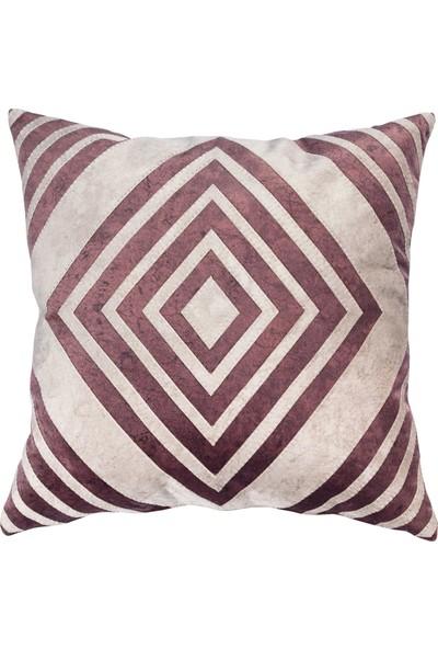 Incase Sandy El Yapımı Dekoratif Yastık 45X45