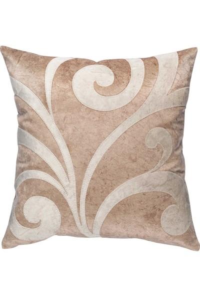Incase El Yapımı Dekoratif Yastık 45 x 45 cm