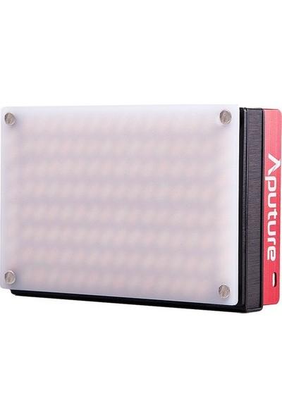 Aputure Amaran Al-Mx Bicolor LED Mini Işık