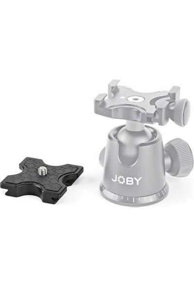 Joby Gorillapod JB01553-0WWQR Plate 5k Için (Black)