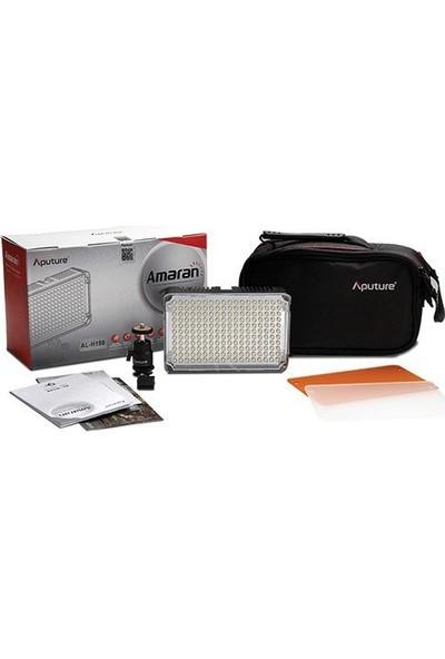 Aputure Amaran AL-H198 On-Camera LED Işık