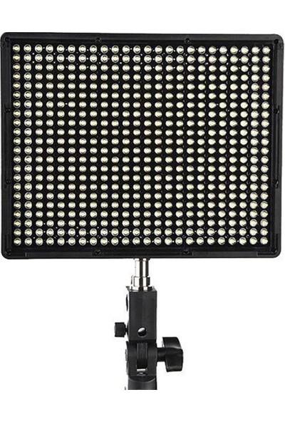 Aputure AL-528W Amaran LED Light (Pil ve Şarj Aleti Hariçtir)