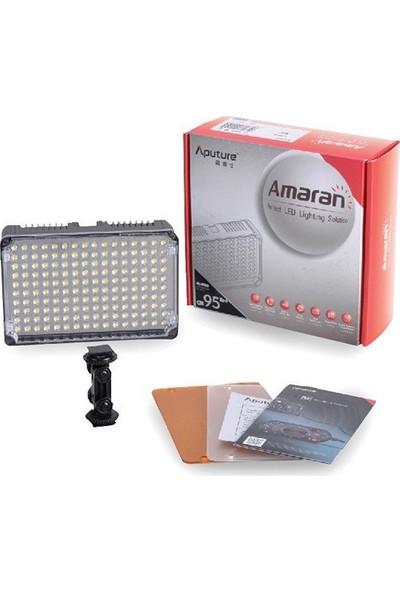 Aputure Amaran AL-H160 On-Camera LED Işık