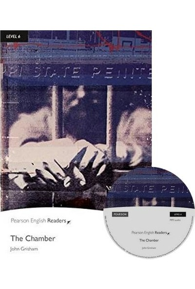 The Chamber Level 6 (+Mp3 Audio Cd)