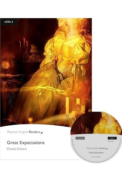 Great Expectations Level 6 (+Mp3 Audio Cd)