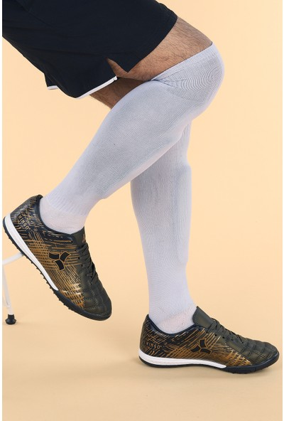 Ayka Trend Twg 205 Halı Saha Erkek Futbol Ayakkabı