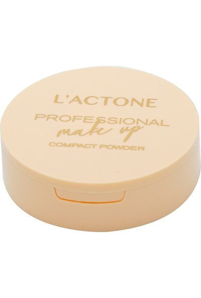 Lactone Compact Powder 03
