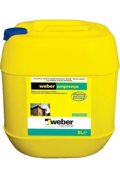 Weber Weber.emprenye 5lt.