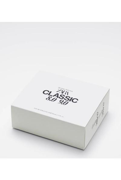 Zara Classic 8.0 Edt 80 ml + Classic 9.0 Edt 80 ml Erkek Parfüm