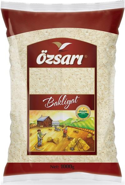 Özsarı Osmancık Pirinç 1 kg