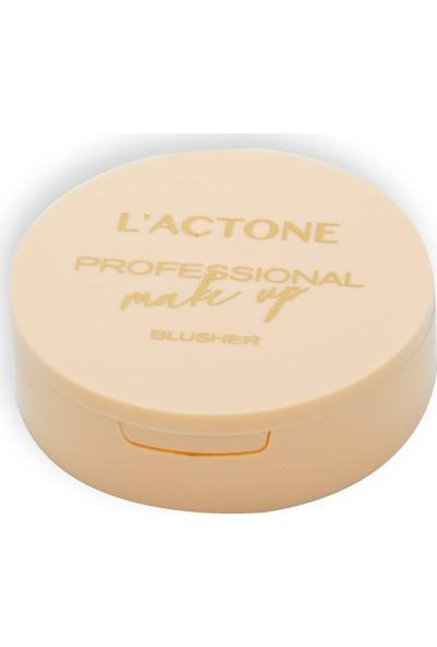 Lactone Professıonal Blusher 04