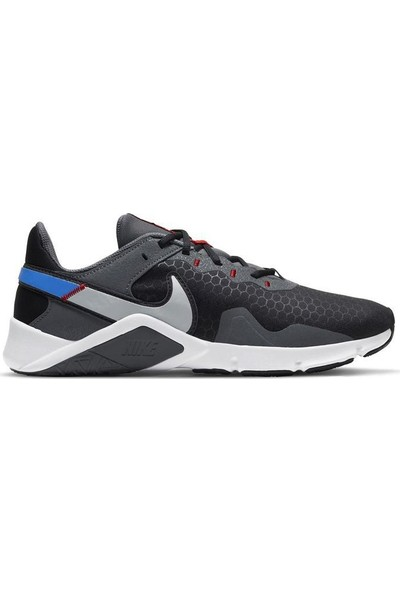 Nike Legend Essential 2 Erkek Siyah Antrenman Ayakkabısı CQ9356-014