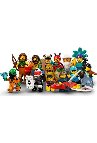 LEGO Minifigür Seri 21 Sürpriz Paket 71029