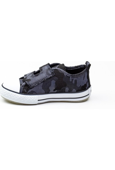 Sanbe 552 T 2501 Füme Işıklı Çocuk Ayakkabı