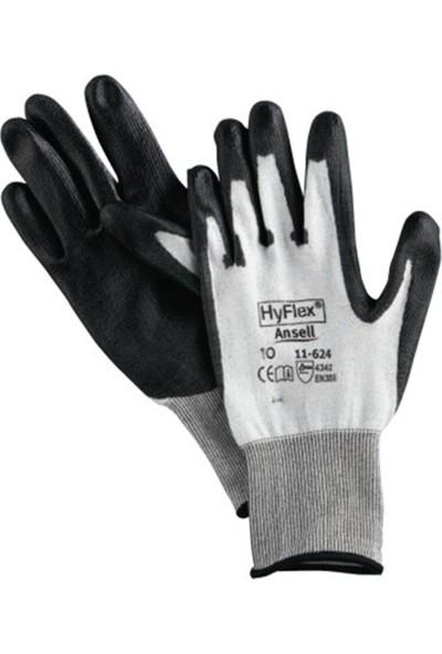 Ansell Hyflex 11-624 Mekanik ve Kesilmelere Karşı Koruyucu Iş Eldiveni