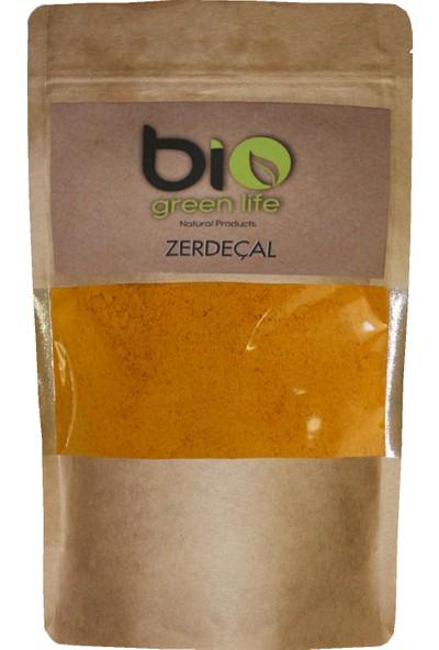 Biogreenlife Zerdeçal Öğütülmüş 60 gr