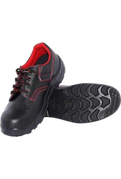 Pars Hsc 110 S2 Çelik Burunlu Kışlık Iş Ayakkabısı No:45