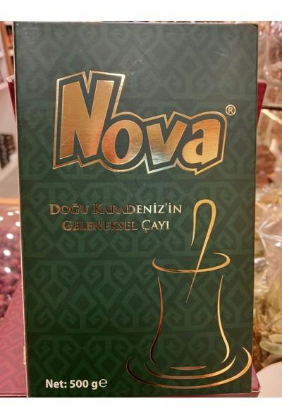 Nova Siyah Çay 500 gr