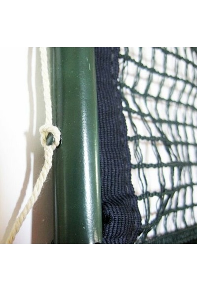 Vertex Profesyonel Masa Tenisi Ağ Demir Set Mengeneli