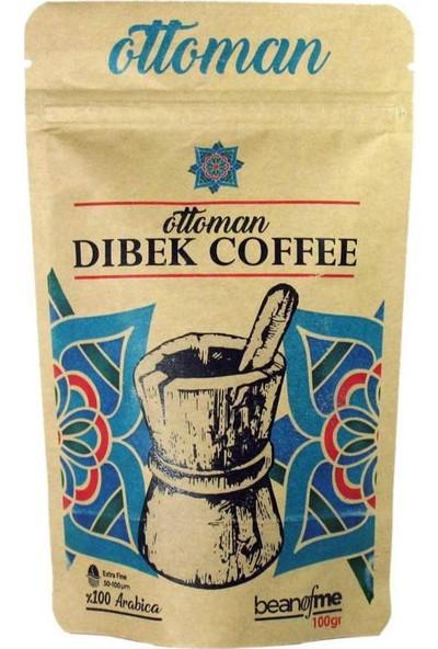 Beanofme Ottoman Dıbek Kahvesı 100 gr