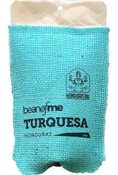 Beanofme Honduras Turquesa -100 Gr-