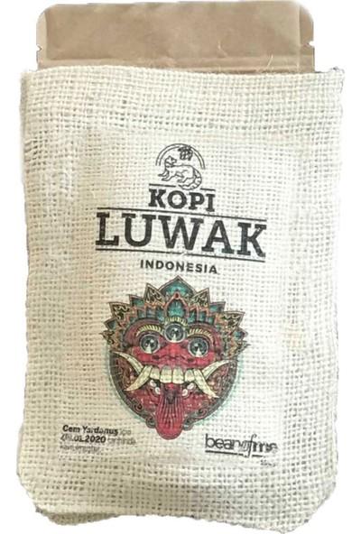 Beanofme Kopı Luwak Indonesıa 100 gr