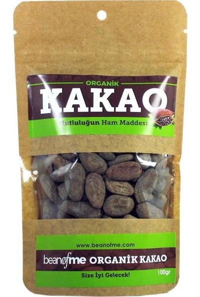 Beanofme Kakao Çekirdeği 100 gr