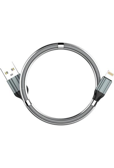 Ldnıo Manyetik Veri Kablosu Lightning-LS491