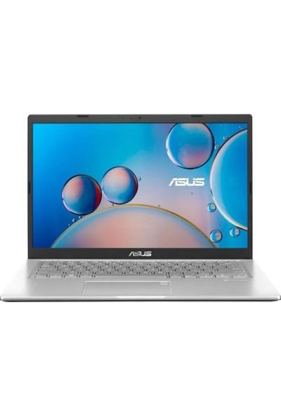 """Asus X415JF-EK012Z18 Intel Core i5 1035G1 12GB 512GB SSD MX130 Windows 10 Pro 14"""" FHD Taşınabilir Bilgisayar"""