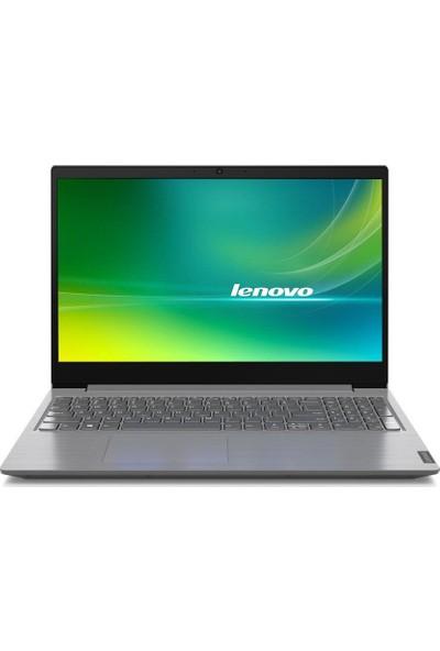 """Lenovo V15-IIL Intel Core i3 1005G1 8GB 1TB + 256GB SSD Freedos 15.6"""" FHD Taşınabilir Bilgisayar 82C500JFTXZ14"""