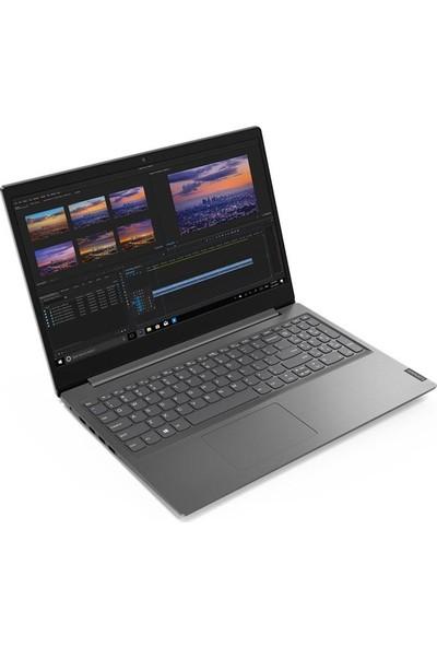 """Lenovo V15-IIL Intel Core i3 1005G1 12GB 1TB + 256GB SSD Freedos 15.6"""" FHD Taşınabilir Bilgisayar 82C500JFTXZ15"""