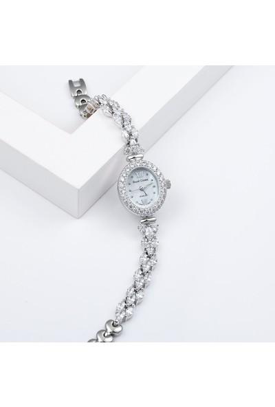 Royal Crown RC1516-2 Kadın Kol Saati