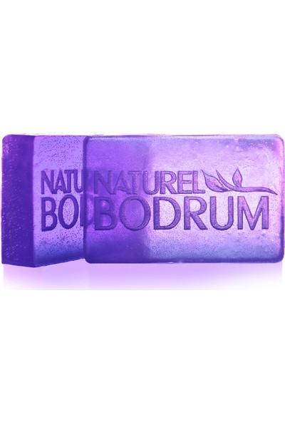 Naturel Bodrum Mandalina & Lavanta Gliserinli Doğal Sabun 100 gr