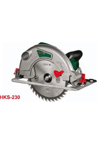 Dwt Sunta Kesme Makinası HKS18-85