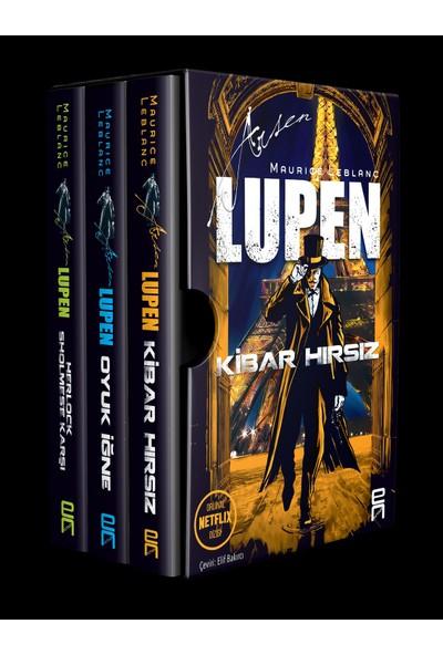 Arsen Lupen Seti - Maurice Leblanc