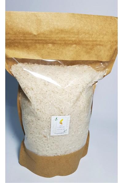 Güneşin Kadınları Düzce Osmancık Pirinci 1kg