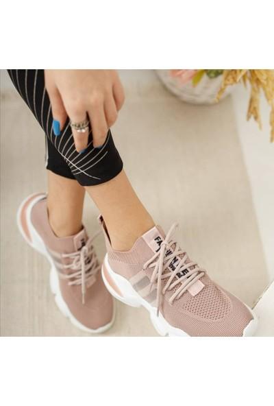 Ada Trend Kadın Sneakers