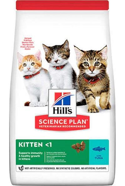 Hill's Kitten Kedi Maması Tuna 1.5 kg