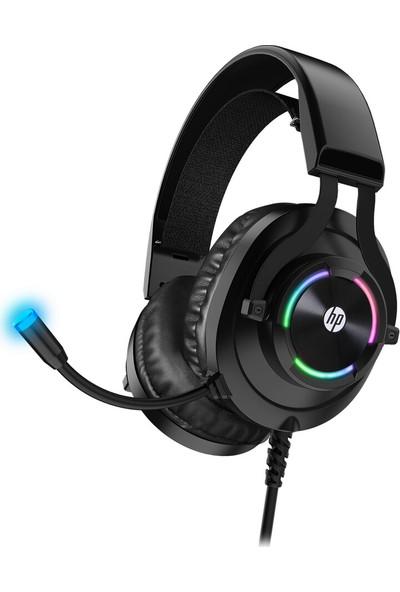 Hp Gaming Headset Kulaküstü Kulaklık H360G